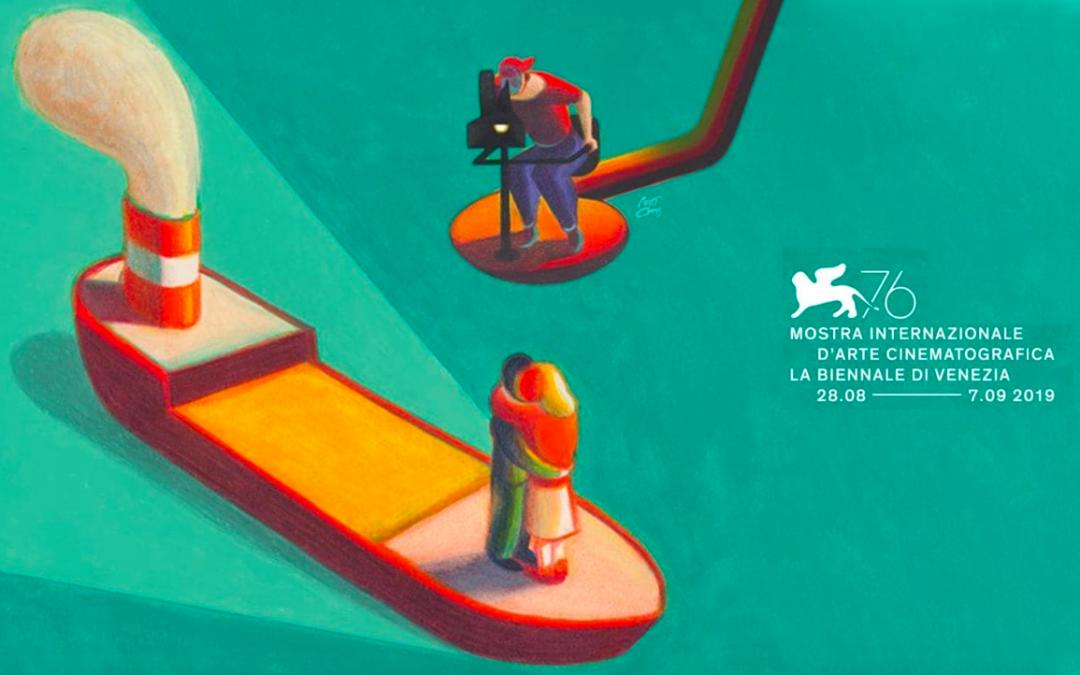 Festival del Cinema 2019