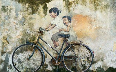 Gioco e creatività negli adulti e nei bambini