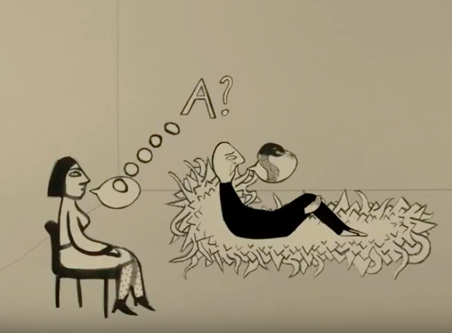 Cos'è la psicoanalisi