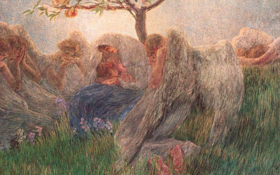Maternità. Alle origini della pittura